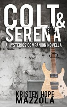 Colt and serena cover