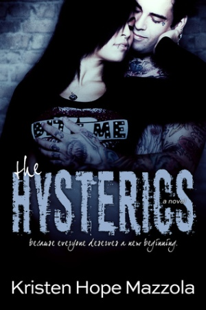 Hysterics cover