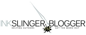 Inkslinger Blogger Badge