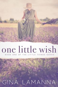 One Little wish cover