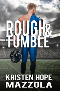 Rought and tumble cover