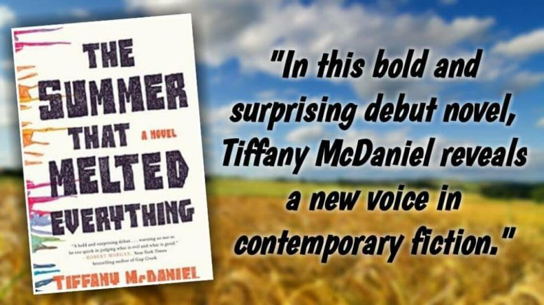 SummerMelted_poster_TMcDaniel