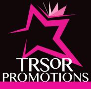 TRSoR Promotions logo