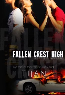 Fallen Crest High