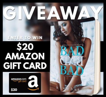 BadBadBad_Giveaway