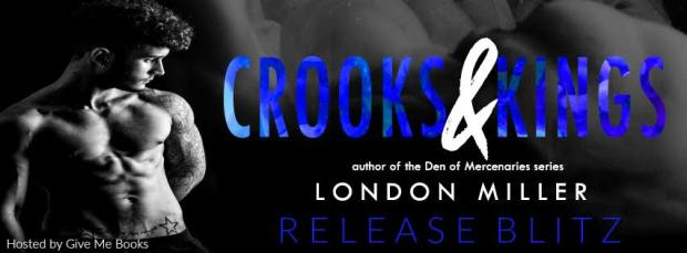Crooks and Kings banner