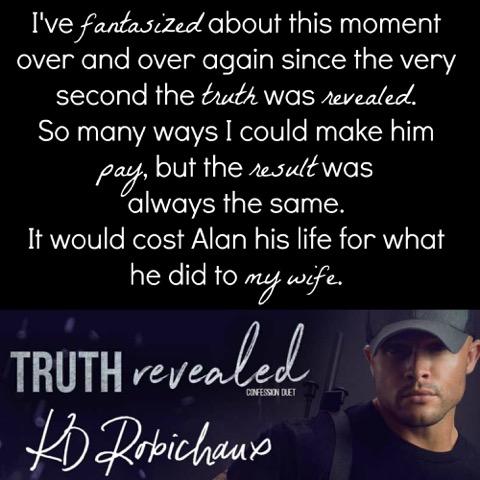 Truth Revealed Teaser 1