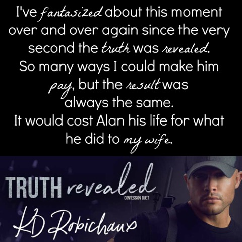 Truth Revealed Teaser 1