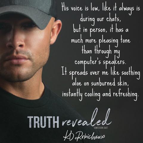 Truth Revealed Teaser 2