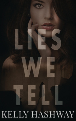 Lies We tell Front cover