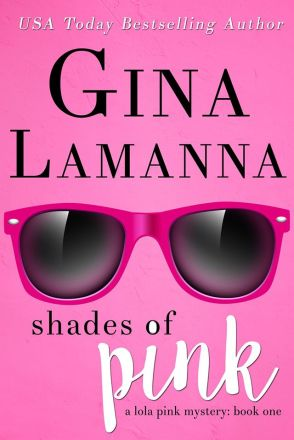 Shades of Pink Cover