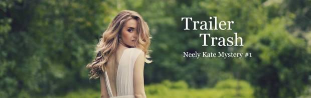 Trailer Trash Banner