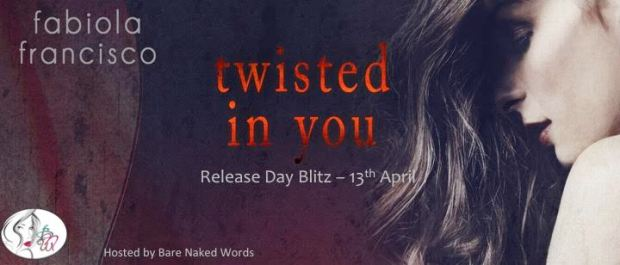 Twisted In You banner