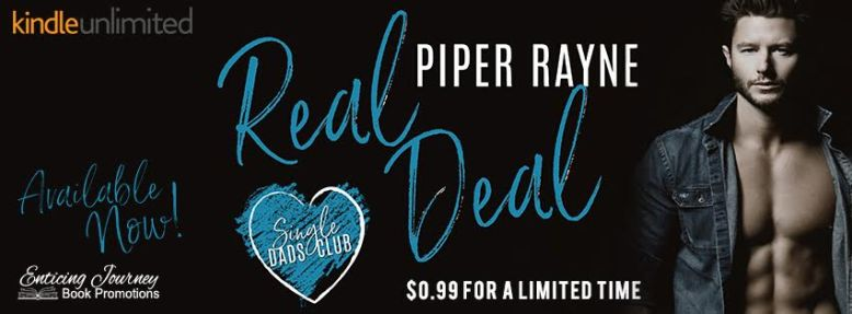 Real Deal banner