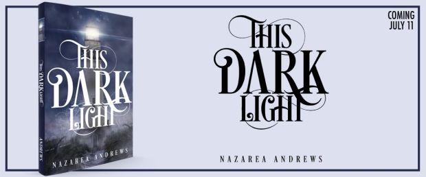 The Dark light banner