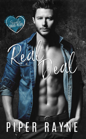 Real Deal Cover
