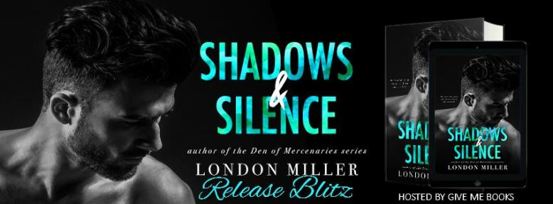 Shadows and Silence release banner